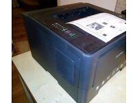 Laser printer black and white Brother HL-5440D