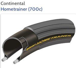 Continental hometrainer tire 700 x 23C