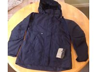 Brand New Woman's Gore-Tex Jacket