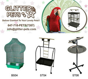 Best Quality Bird Cage Parrot Cage Flight Cage Breeding Cage Mississauga / Peel Region Toronto (GTA) image 6
