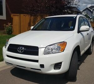 2010 Toyota RAV4, 4WD, Low Kms, Only 80K !!!
