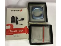 Tom Tom Accessories JOB LOT Tom Tom Charger Kit, Cases Market Traders Car Boot