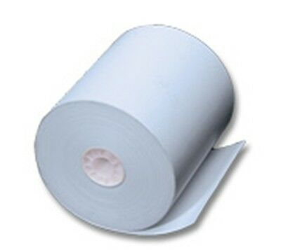 2 Pack 4-14 X 412 Thermal Receipt Printer Roll Paper