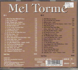 Mel Torme - The Beauty of Jazz West Island Greater Montréal image 2