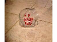 Disney Fund Jars