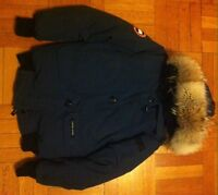 Selling Canada Goose Jacket Chilliwack mens