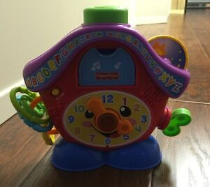Jouets toys Fisher Price West Island Greater Montréal image 1