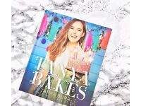Tany Bakes Cookery Books