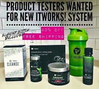 Body wraps.. Lose inches.. Vitamins.. Fat burners..