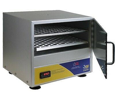 NEW LW Scientific 10L Digital Science Lab Sample Incubator 220V
