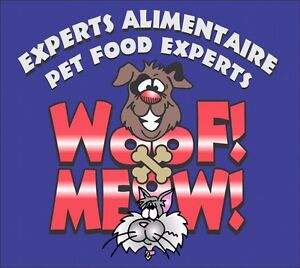 Woof! Meow! West Island Greater Montréal image 2