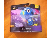 Disney Infinity 3.0 Finding Dory play set BRAND NEW