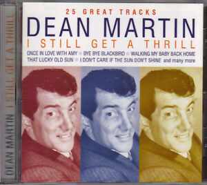 Dean Martin - I Still Get A Thrill West Island Greater Montréal image 1