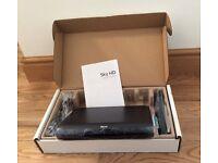 SKY MULTI-ROOM HD BOX BRAND NEW IN BOX