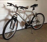 Men's CCM bike