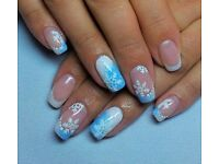 Gel Nails extensions offer