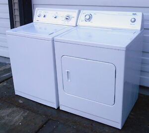 Kenmore Washer / Inglis Dryer -Very Good condition clean