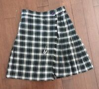 TLC - Traditional Learning Centre Kilt - fits like a Sz 12