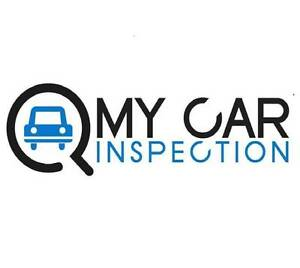 Pre-Purchase Mobile Vehicle inspection. From as little as $165 Sydney City Inner Sydney Preview