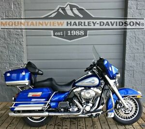 2009 Harley-Davidson FLHTC - Electra Glide Classic