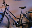 Edinburgh Bicycle Ladies Bike