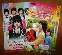 Korean DVD's with english subs for sale (lot)
