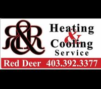 R&R HEATING & COOLING