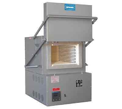 Cress Heat Treat Furnace New Usa Made Model C601