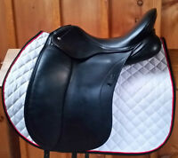 Schleese Wave Dressage Saddle