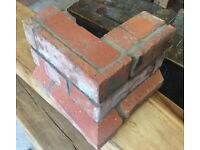 Reclaimed Belfast Brick Slips For sale.
