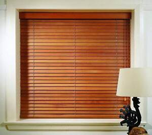 Timber style venetian blinds Mawson Woden Valley Preview