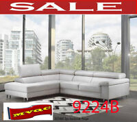 Local Furniture Store, loveseats, leather chairs, corner sets