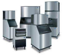 ICE  MACHINE  ,,,MACHINE A GLACE ,,, BAR RESTAURANT
