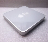 Used Apple TV 1st Gen - 160 GB drive
