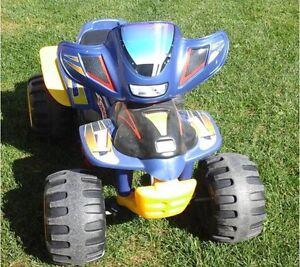 Power wheels 12v