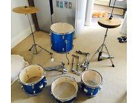 Nice Drum Kit