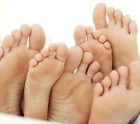 Free Foot Care Consultations at Rexall Pharmacy!