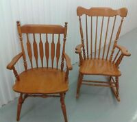 Roxton Chairs