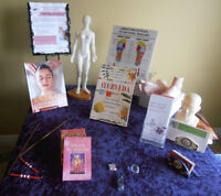 Reflexology Certification (Accredited)