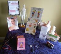Reflexology Certification (Accredited) Starts in June
