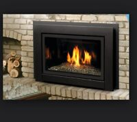 GAS FIREPLACE INSTALLER,BBQ'S, STOVES,UNDERGROUND PIPING, ETC.