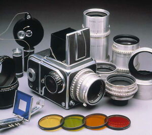 Hasselblad Collector seeks new items London Ontario image 3