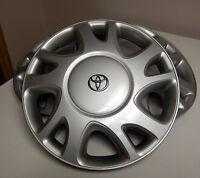 Toyota Hub Caps Part # 42621-AA050