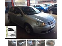 Volkswagen Golf MATCH TDI DPF 105