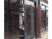 Shop to Let - Main High Street Stratford Road - last viewings -