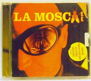 LA-MOSCA-TSE-039-TSE-039-CD-New-Unplayed