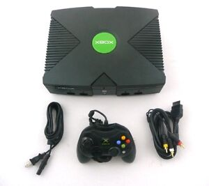 Want to Buy an original XBOX