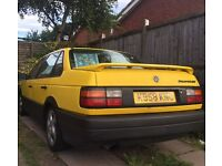 Passat b3 tdi convertion not golf mk2 Volkswagen