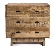 Timber Chest of 3 Drawers, Dresser, Tallboy Penrith Penrith Area Preview