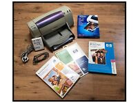 HP Deskjet 950c colour printer